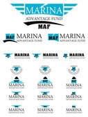 Marina advantage fund energy logo it also better for education bike and other new brand company
