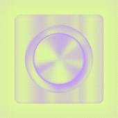 Polotónový rastr tečky žluté a fialové pozadí