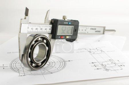 Mechanical design concept