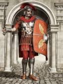 Starověký římský voják