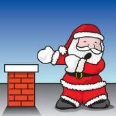 Santa Claustrophobia