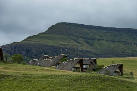 Self Catering Guest House in Cathedral Peak area, Drakensberg