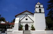 Historic Mission San Buenaventura