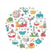 Food Kitchen
