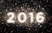 2016 ve hvězdách