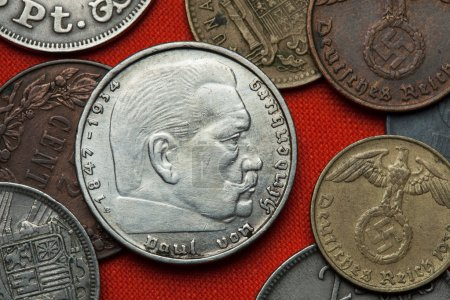 Coins of Nazi Germany