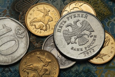 Coins of Russia