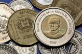 Coins of Dominican Republic