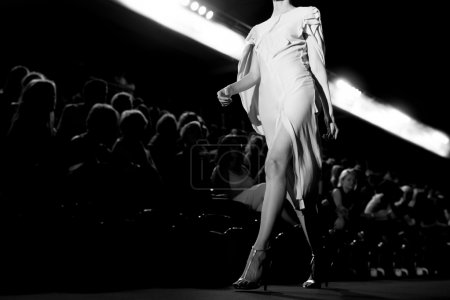 Photo for High quality fashion show and fashion events photos - Royalty Free Image