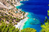 most beautiful beaches of Greece - Apella in Karpathos