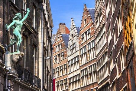 Belgium , Antwerpen