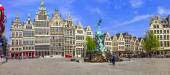 Antwerpen city