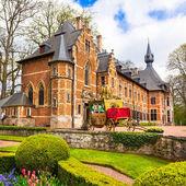 castles of Belgium -Groot-Bijgaarden