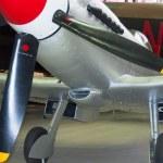 Supermarine Spitfire Mk 24 VN485, at Imperial War ...