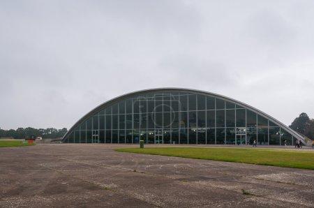 Duxford American Air Museum...