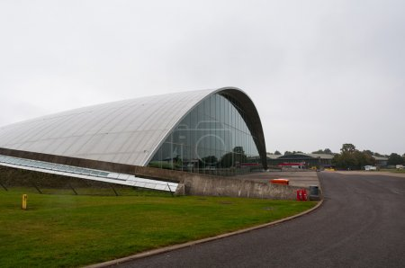 American Air Museum, Duxford, Imperial War Museum,...