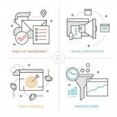 Online Marketing Technologies