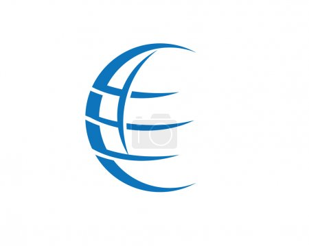 global logo world
