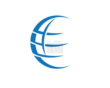 global logo world