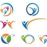 Success logo people...