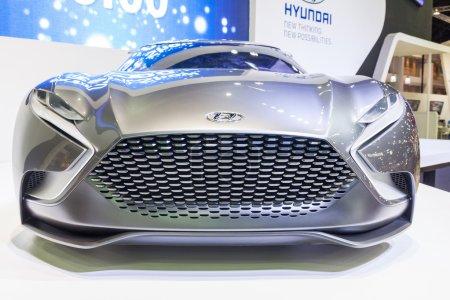 Hyundai Genesis Coupe HND9 Venace
