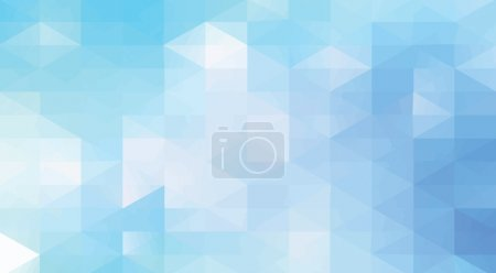 Polygon Mosaic Background, Creative Design Templates