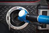 Nákup benzinu
