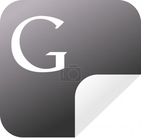 illustration of google icon