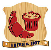 Food stock clip art
