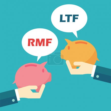rmf and ltf