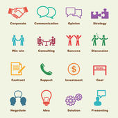 negotiation elements