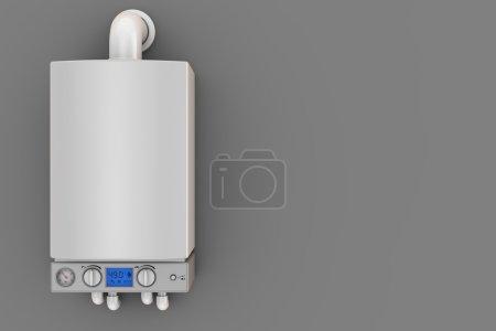 the turbofan boile