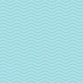 Wave pattern background Vintage vector pattern