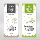 Tea design csomag