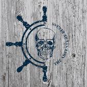 Námořní námořní odznak