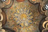 Jesus and the Apostles interior