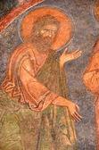 """Постер, картина, фотообои """"Древняя Византийская фреска"""""""