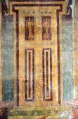 """Постер, картина, фотообои """"древние римские дверь"""""""
