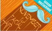 Banner Mustache Season 2