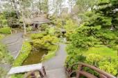 Japonský čaj zahrada, san francisco