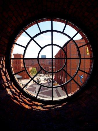 Window Factory.