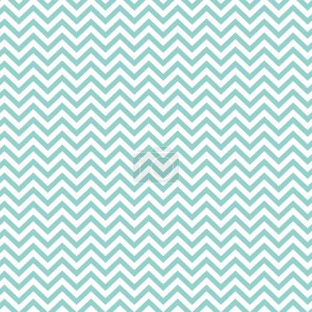Blue chevron seamless pattern...