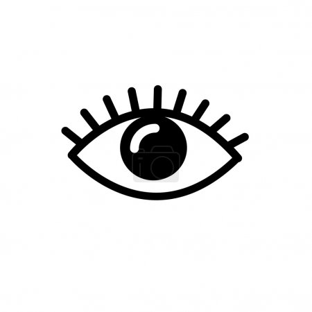 Design eye icon