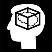 brain thinking in the box