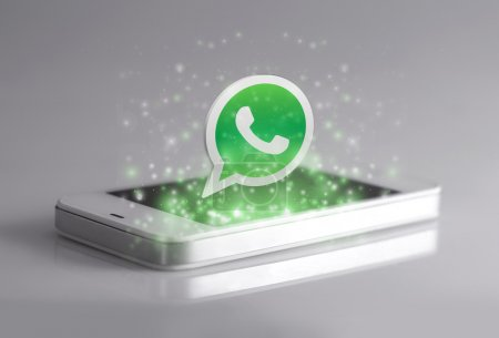 Whatsapp is famous instant messaging application for smartphones