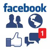 Facebook is the world largest social network