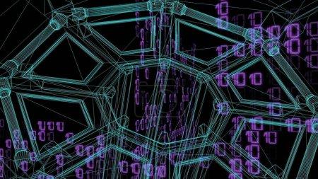 Technologie Schnittstelle Computer Daten Digital Scree