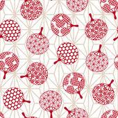 Japanese Fan pattern