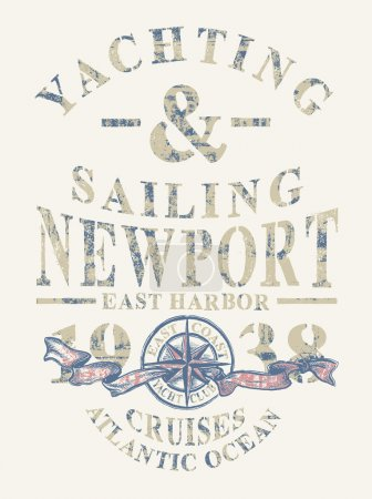 Newport yachting and sailing