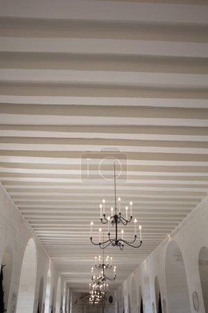 a Corridor palace